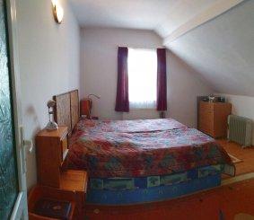 vanzare vila cu 1 etaj, 6 camere, comuna Agigea, suprafata utila 100 mp