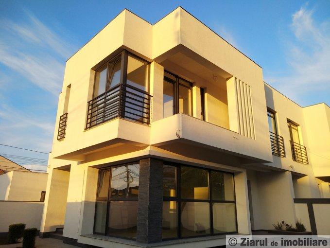 Vila de vanzare direct de la proprietar, in Mamaia Sat, cu 140.000 euro. 1  balcon, 3 grupuri sanitare, suprafata utila 110 mp. Are 1 etaj si 4 camere.