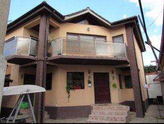 Vila de vanzare cu 1 etaj si 4 camere, in zona Kamsas, Constanta