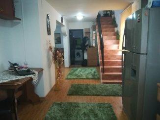 vanzare vila de la proprietar, cu 1 etaj, 4 camere, in zona Fabrica de paine (cartierul nou de vile), orasul Navodari
