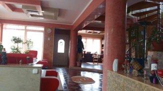 proprietar vand Vila cu 1 etaj, 6 camere, zona Km 5, orasul Constanta