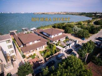 Constanta Ovidiu, vila cu 9 camere de vanzare de la agentie imobiliara