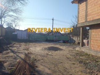 vanzare vila de la agentie imobiliara, cu 1 etaj, 4 camere, orasul Ovidiu