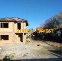 vanzare vila cu 1 etaj, 4 camere, orasul Ovidiu, suprafata utila 134 mp