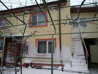 agentie imobiliara vand Vila cu 1 etaj, 6 camere, comuna Lumina
