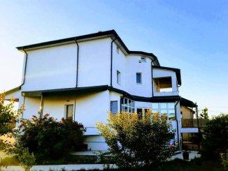 vanzare vila cu 1 etaj, 6 camere, comuna Valu lui Traian, suprafata utila 640 mp