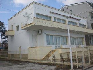 vanzare vila de la agentie imobiliara, cu 1 etaj, 8 camere, orasul Eforie Nord