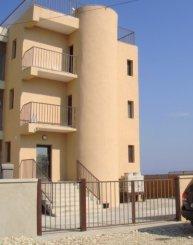 Vila de vanzare cu 2 etaje si 5 camere, in zona Exterior Nord, Eforie Sud Constanta