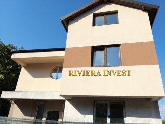 Constanta, zona Compozitorilor, vila cu 5 camere de vanzare de la agentie imobiliara