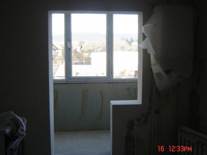 vanzare apartament decomandata, zona Central, orasul Covasna, suprafata utila 50 mp