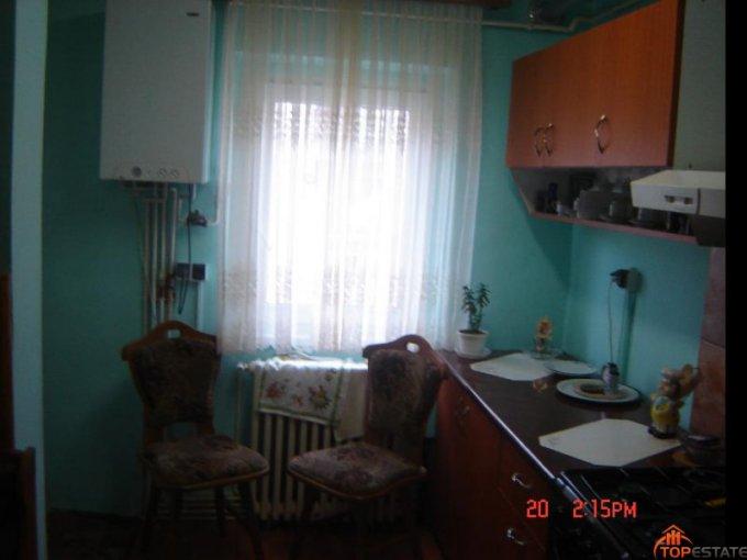 vanzare apartament cu 2 camere, semidecomandata, in zona Central, orasul Covasna