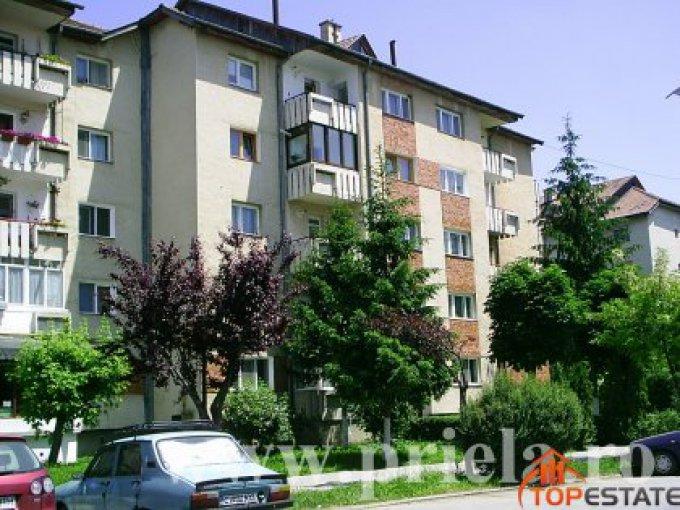 Apartament cu 2 camere de vanzare, confort 1, zona Central,  Sfantu Gheorghe Covasna