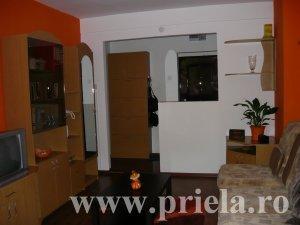 vanzare apartament decomandat, zona Centru, orasul Sfantu Gheorghe, suprafata utila 47 mp
