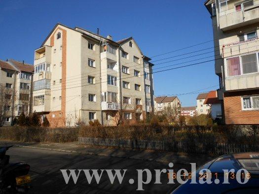 apartament 2 Camere Sfantu Gheorghe