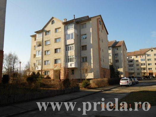 apartament Sfantu Gheorghe, Covasna