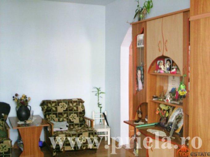 vanzare apartament cu 2 camere, semidecomandata, in zona Simeria, orasul Sfantu Gheorghe