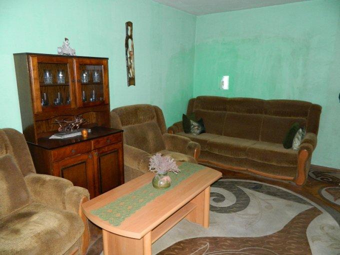 vanzare apartament cu 3 camere, decomandat, orasul Sfantu Gheorghe