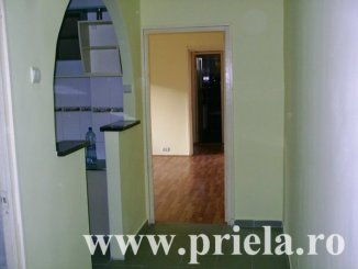 agentie imobiliara vand apartament semidecomandata, in zona Central, orasul Sfantu Gheorghe