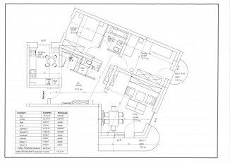 vanzare apartament cu 3 camere, decomandata, in zona Central, orasul Covasna