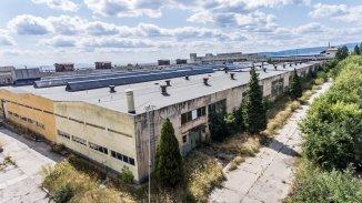 vanzare Spatiu industrial 50000 mp, 1 grup sanitar, orasul Targu Secuiesc