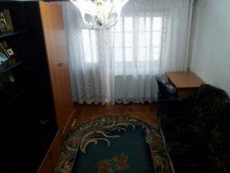 vanzare apartament cu 2 camere, semidecomandat, in zona Micro 8, orasul Targoviste