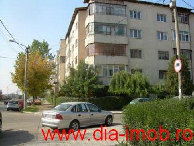 Dambovita Targoviste, apartament cu 3 camere de vanzare