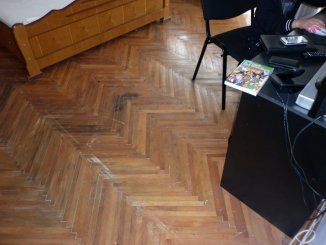 vanzare apartament decomandat, zona Micro 4, orasul Targoviste, suprafata utila 69 mp