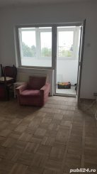 vanzare apartament decomandat, zona Micro 8, orasul Targoviste, suprafata utila 66 mp