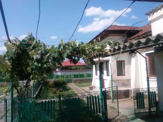 Dambovita Matasaru, casa cu 3 camere de vanzare de la proprietar
