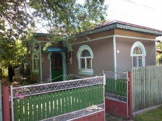vanzare casa de la agentie imobiliara, cu 3 camere, localitatea Viforata