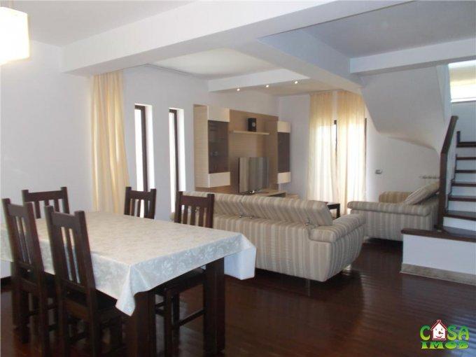 Casa de vanzare cu 4 camere, in zona Exterior Nord, Targoviste Dambovita