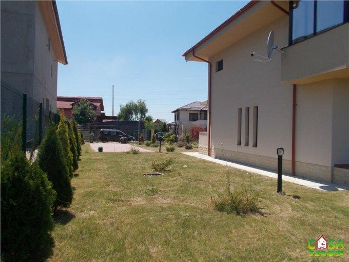 agentie imobiliara vand Casa cu 4 camere, zona Exterior Nord, orasul Targoviste