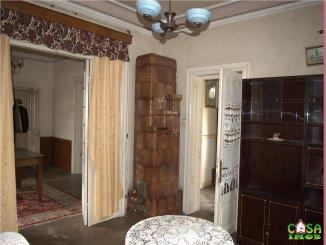 vanzare casa cu 4 camere, orasul Targoviste, suprafata utila 110 mp