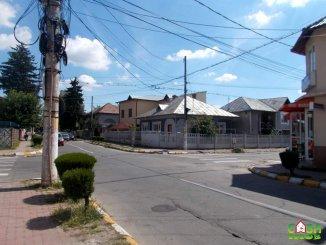 vanzare casa cu 4 camere, orasul Targoviste, suprafata utila 125 mp