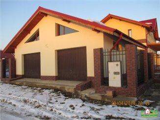 agentie imobiliara vand Casa cu 4 camere, zona Priseaca, orasul Targoviste