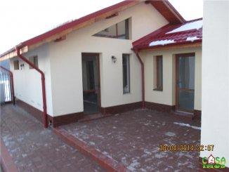 vanzare casa cu 4 camere, zona Priseaca, orasul Targoviste, suprafata utila 170 mp