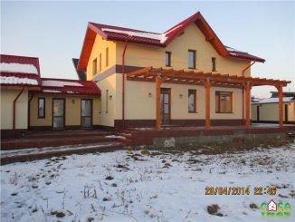 vanzare casa de la agentie imobiliara, cu 4 camere, in zona Priseaca, orasul Targoviste