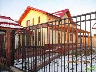 Casa de vanzare cu 4 camere, in zona Priseaca, Targoviste Dambovita