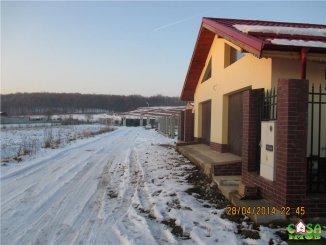 Dambovita Targoviste, zona Priseaca, casa cu 4 camere de vanzare de la agentie imobiliara