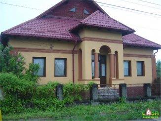 Dambovita Branesti, casa cu 6 camere de vanzare de la agentie imobiliara