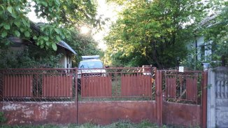 Dambovita Crangurile de Jos, casa cu 6 camere de vanzare de la proprietar
