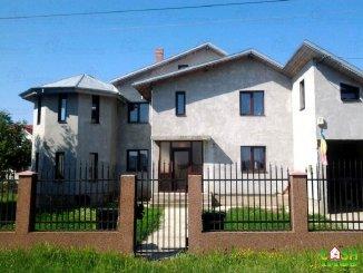 Dambovita Racari, casa cu 7 camere de vanzare de la agentie imobiliara