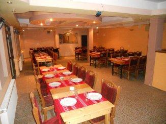 Dambovita Tartasesti, Mini hotel / Pensiune cu 9 camere de vanzare de la agentie imobiliara