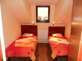 Mini hotel de vanzare cu 1 etaj 9 camere, Tartasesti  Dambovita