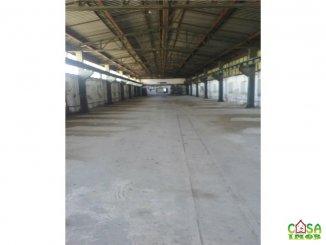 agentie imobiliara inchiriez Spatiu industrial 2 camere, 2000 metri patrati, orasul Targoviste