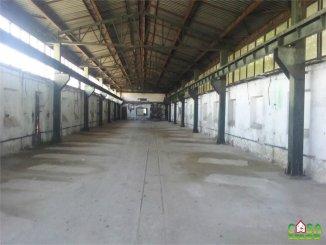 inchiriere de la agentie imobiliara, Spatiu industrial cu 2 incaperi, orasul Targoviste