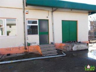 inchiriere Spatiu industrial 780 mp cu 5 incaperi, 2 grupuri sanitare, orasul Targoviste