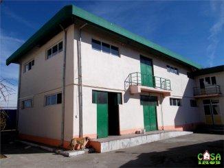 agentie imobiliara inchiriez Spatiu industrial 5 camere, 780 metri patrati, orasul Targoviste
