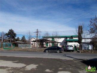 Spatiu industrial de inchiriat cu 5 incaperi, 100 metri patrati utili, in  Targoviste  Dambovita
