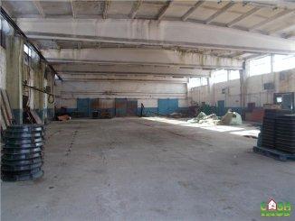 vanzare Spatiu industrial 4000 mp cu 6 incaperi, 3 grupuri sanitare, zona Micro 6, orasul Targoviste